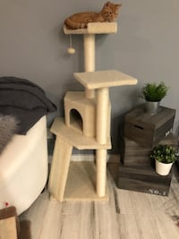 52 inch cat tree! Fort Lauderdale, 33311