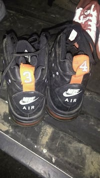 Charles Barkley 2011Nike Air Louisville, 40214