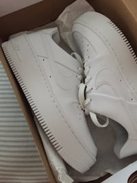 Brand new woman's nike AF1's size 6 1/2 Wallkill, 12589
