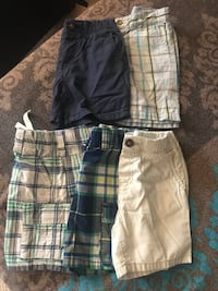 2-3 ages shorts( each item $2) Mc Lean, 22102