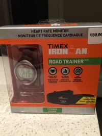Timex Ironman Road Trainer Watch Vancouver, V5Z