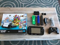 Wii U Deluxe Bundle with 15 Games and More! Toronto, M4X 1L1