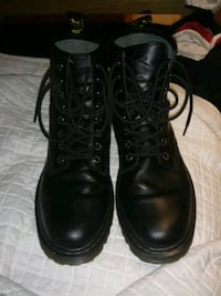 Dr. Martens Boots. Size 11. Never Been Worn Outside. Only Tried On 1x South Bend, 46601