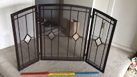 Fire Screen Pacifica, 94044