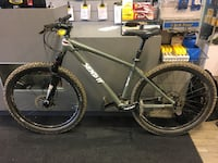 Custom Mountain bike Bethesda, 20814