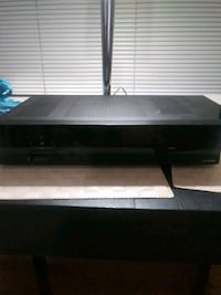 black and gray DVD player Arlington, 22203