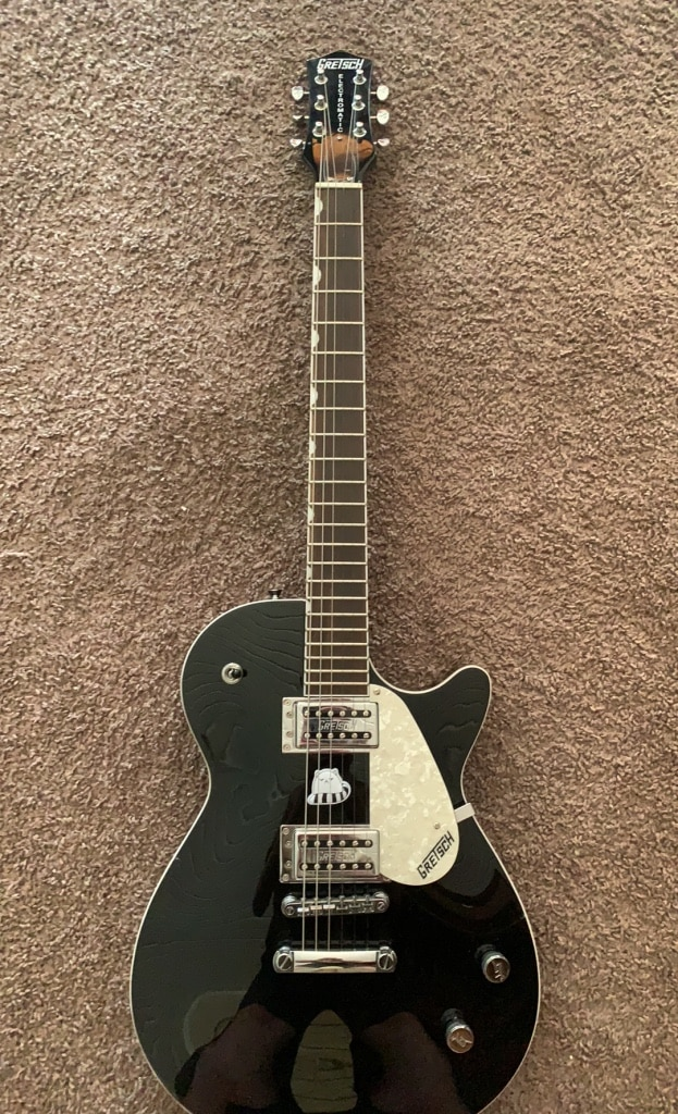 Photo Gretsch Electromatic 6-String Electric Guitar