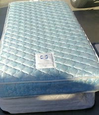 Sealy Prince 111 - twin size mattress and box spring Lancaster, 93534