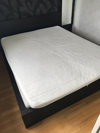 Ikea vit madrass Gothenburg, 418 40