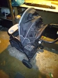 Stroller in good condition.  Winnipeg, R2W