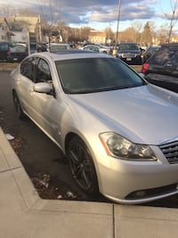 Very Clean! 2007 Infiniti M45 Taunton, 02780