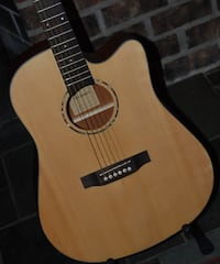 Acoustic Electric Guitar Wadsworth, 44281