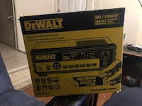 DEWALT BATTERY CHARGER AND MAINTAINER  Oakland, 94601