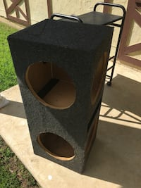 Box for 4 (12in subs) Tallahassee, 32303