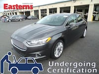 2016 Ford Fusion SE Sterling, 20166