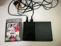 Playstation2 c/comando original Guimaraes