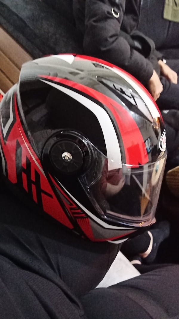 Vcan Kask eac98d7e-5602-46b1-bf71-c146e9371df5