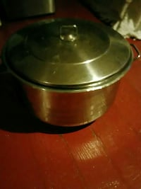 stainless steel cooking pot(large size ) Newport News, 23607