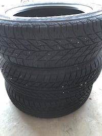 14in winter tires NEW