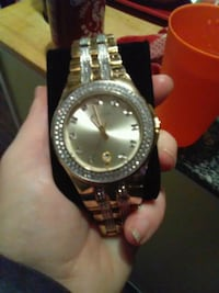 Men's Bulova Gold Watch Kelowna, V1Y 6H2