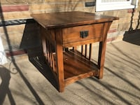 Mission Nightstand $20 Taylor Pick up