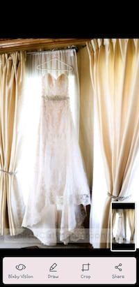 Maggie Sotero Wedding Gown Mesquite, 75181