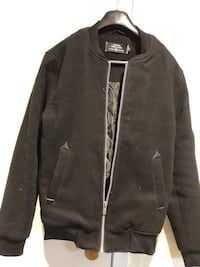 Men's lined jacket Small great for fall Toronto, M6M 2G1
