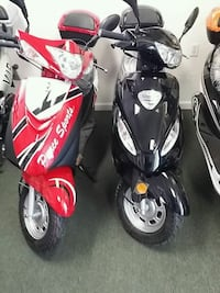 Brand new scooters, cheapest,  $ 789 Virginia Beach, 23455