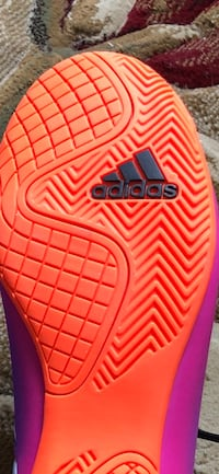 Adidas Messi 2018 size 10.5 US size  Mississauga, L5N 0C7