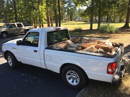 Truck Load Of Firewood/Delivery!!!