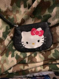 "Hello Kitty "" coin purse """