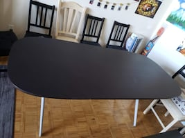Ikea Dining/Dinner Table