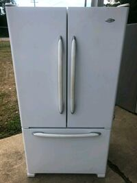 Maytag french door comes with 30 day warranty 848 mi