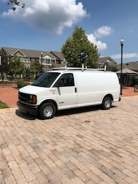 Chevrolet - Express - 2002 Falls Church, 22042