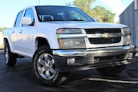 Chevrolet Colorado 2010 Albuquerque