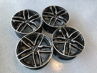 "18"" A19 new wheels (Audi cars) Calgary, T3N 1A6"