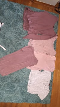 Girls clothes load Peterborough