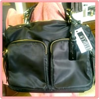 Steve Madden Purse-New with tags Chico, 95973