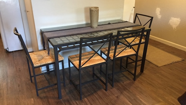 Ikea Granas Table And Chairs