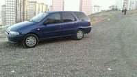 Fiat - palyo  - 2001