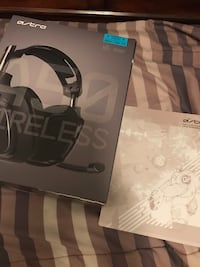 Astro A50 gaming headset 2061 mi