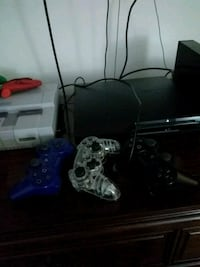 Ps3 plus about 15 games Frederick, 21702