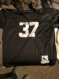 NFL LA Raiders Lester Hayes throwback jersey sz XL Burnaby, V5G 3X4