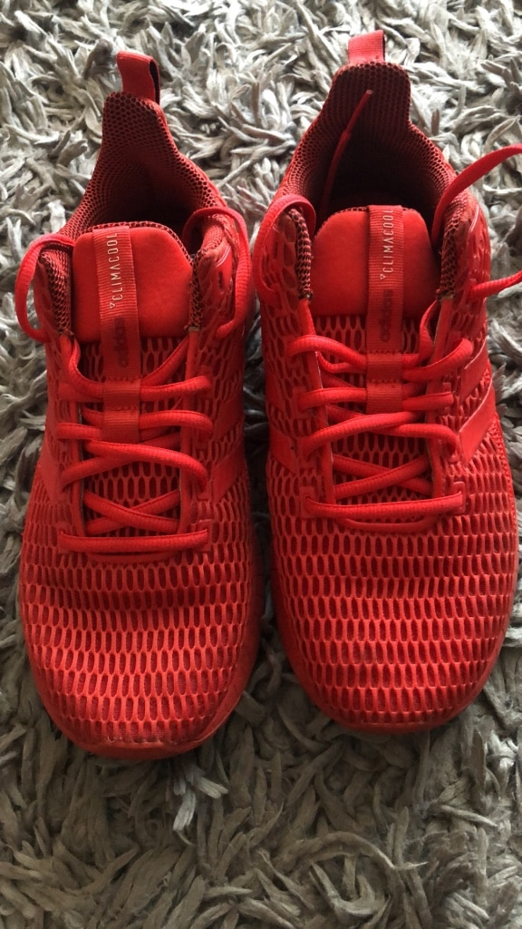 Adidas Questar Climacool Running Shoes