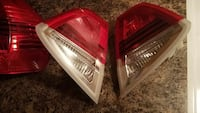 E90 bmw complete taillights