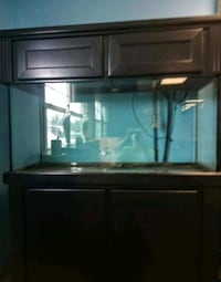 90 gal aquarium with lights and filter Arnold, 63010