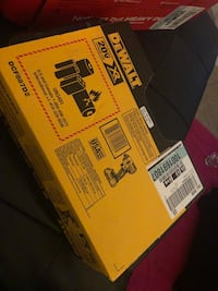 DeWalt new never used  Temple Hills, 20748