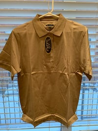 Ladies David S Reid shirt size M Richmond Hill, L4B 1B1