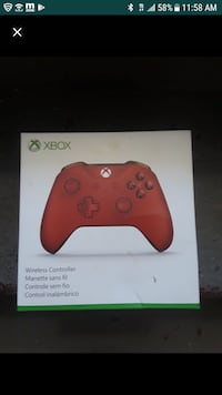 Xbox one controller brand new Los Angeles, 90003