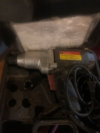 1/2 electric Impact wrench  Port Jervis, 12771